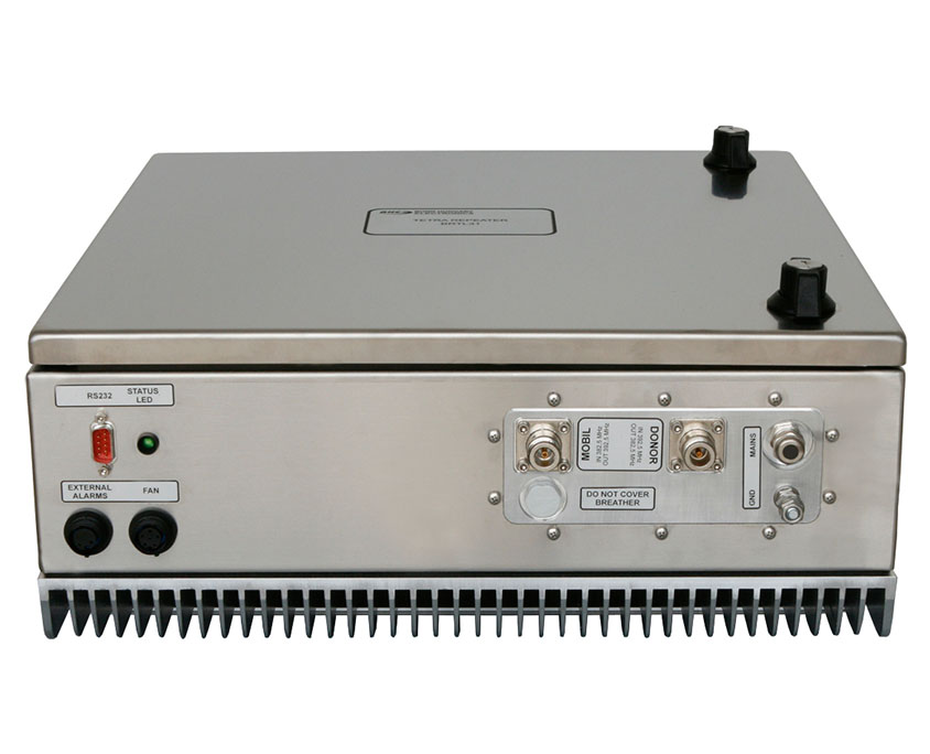 BRTL31 TETRA Digital Large Repeater
