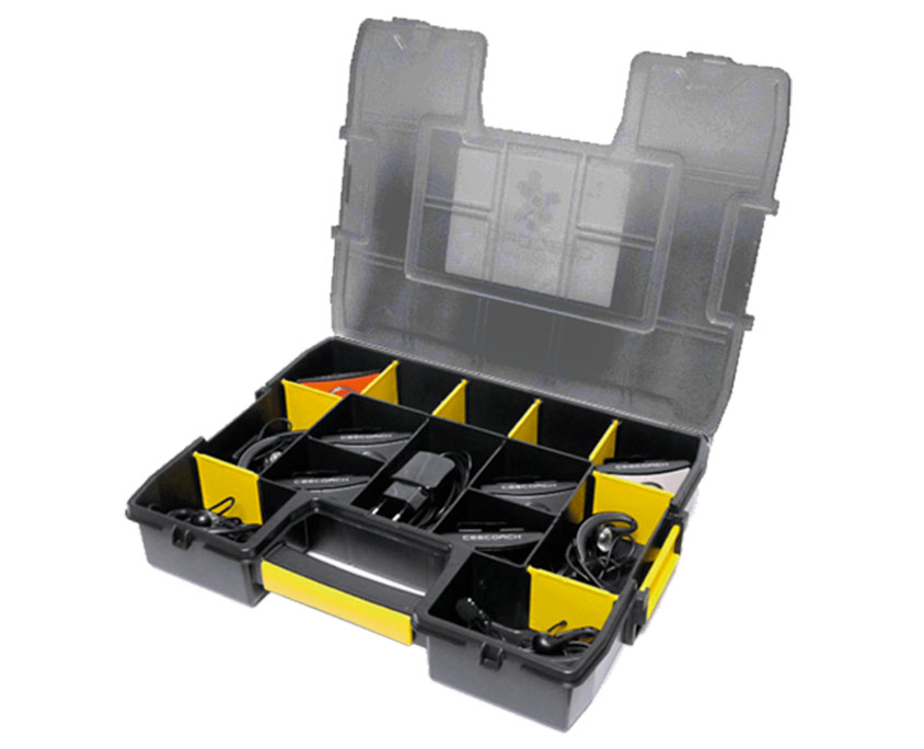 Carry Case for 6 Devices
