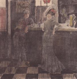 """""""Au Bar Anglais"""""""