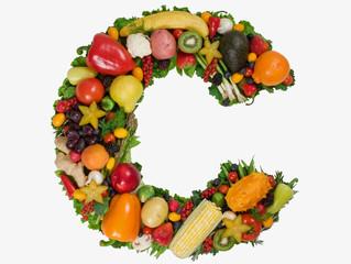 L'ALFABETO DELLA SALUTE. Vitamina C