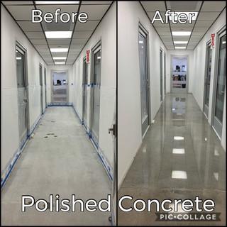 800 Resin Polishing Finish