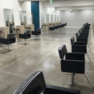 Grind & Seal Beauty Salon