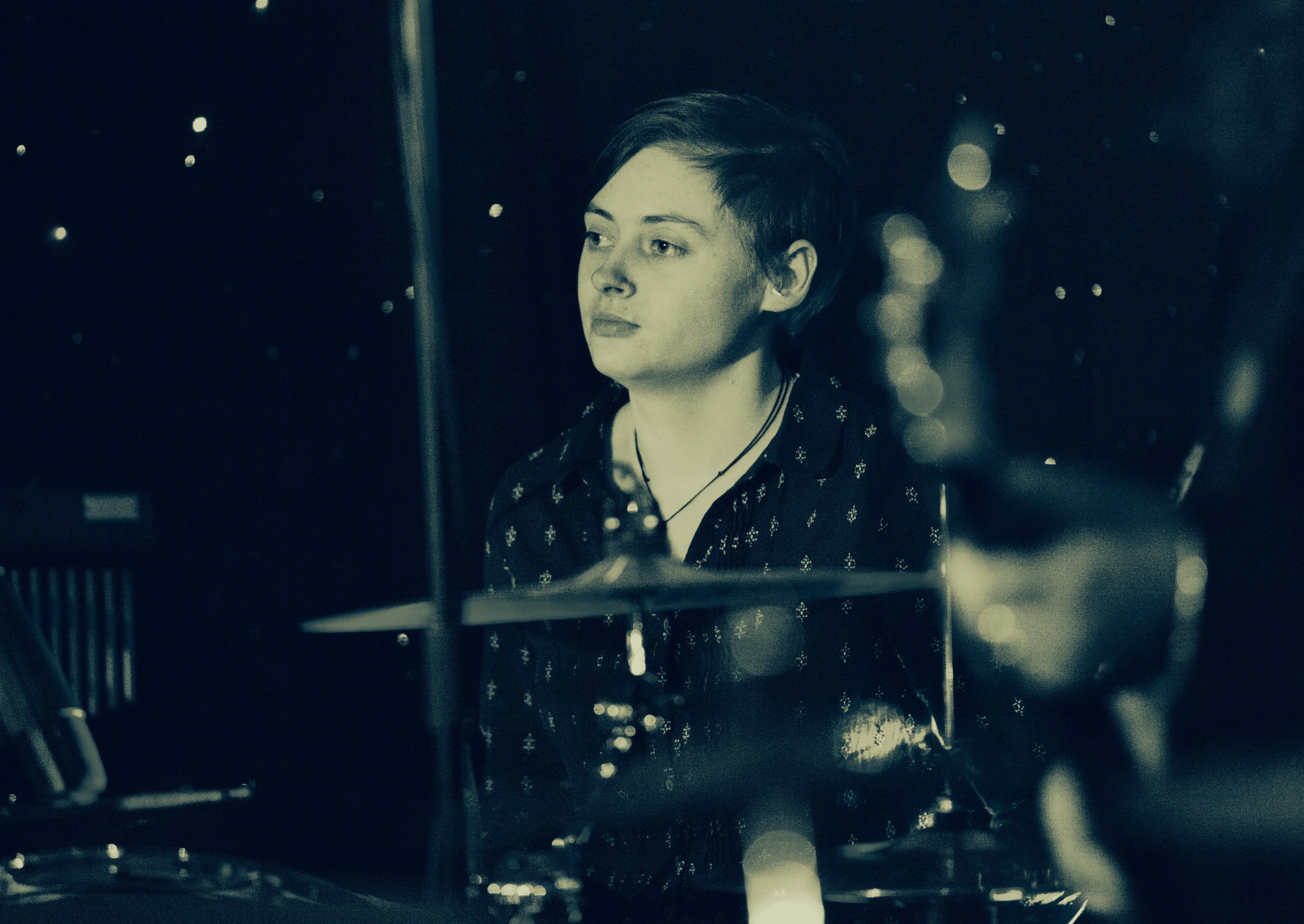 Maddy Parkins-Craig