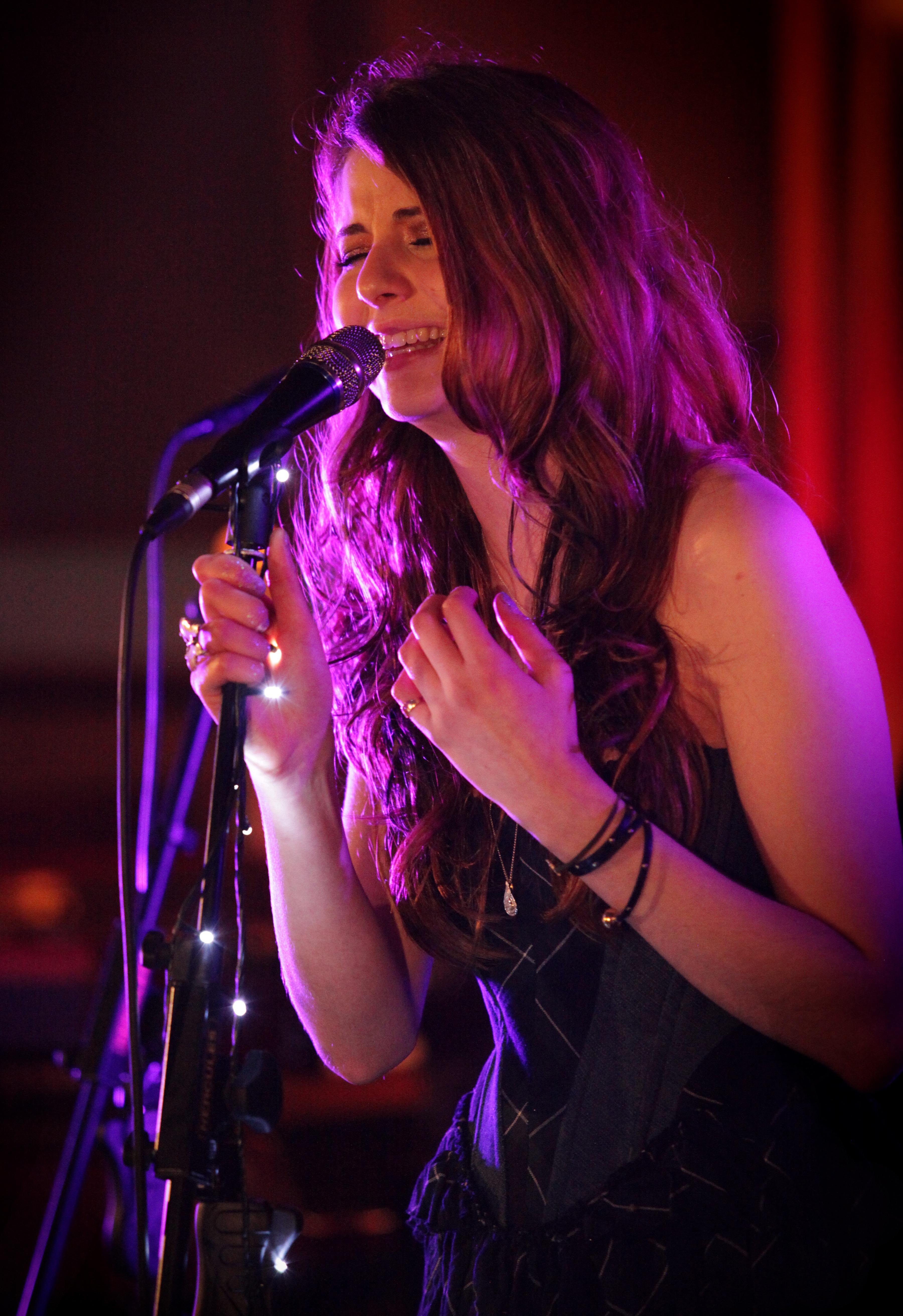 Molly Devine