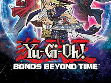 Yugioh! 3D: Bonds Beyond Time