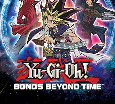 Yugioh! 3D: Bonds Beyond Time