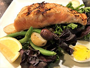 Nicoise Salmon