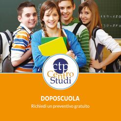 CENTRO STUDI CTP, un mondo di servizi.
