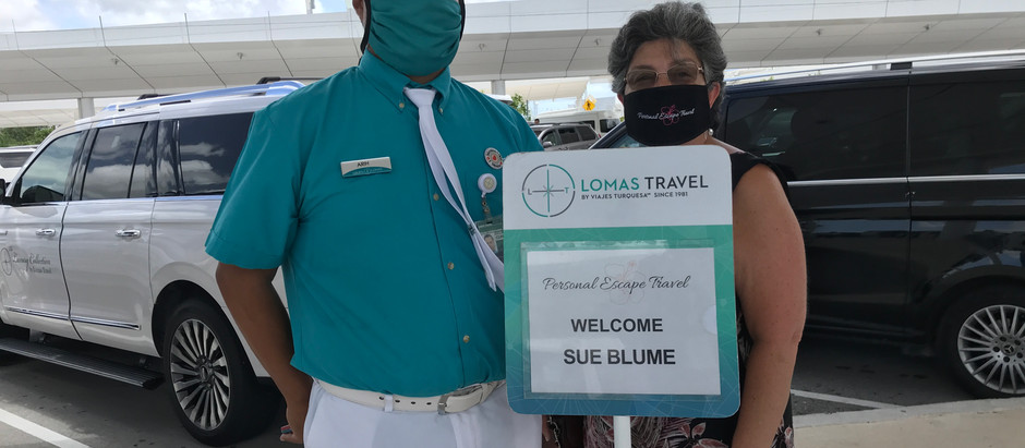 International Travel During the Pandemic