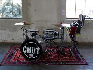 Bubeníkovo recenze: DC custom drums ( acrylate )