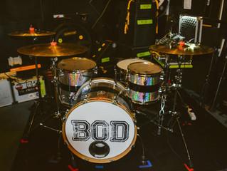 Bubeníkovo recenze: bicí Sonor Force 1005 + custom design