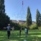 Bamboe Workshop - Buytenwegh UITfestival 2020