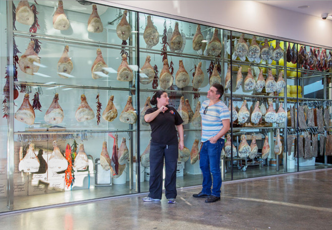 A Ham Museum?