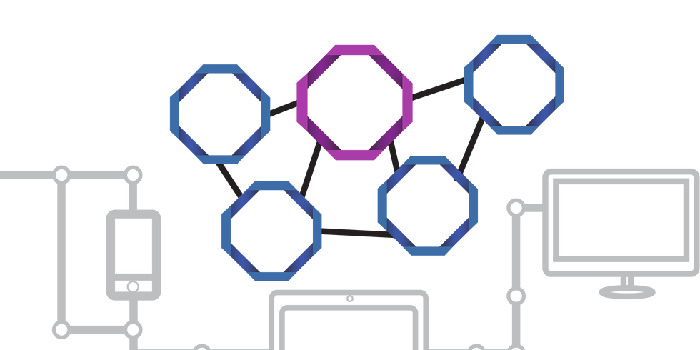 Blockchain Consortium Webinar
