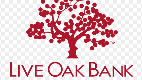 LTE Trust Live Oak Bank for Financial Support