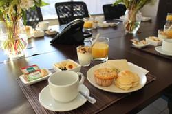 Desayuno Anasac