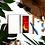 Thumbnail: Loyal unto death bookmark