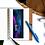 Thumbnail: Illuminae bookmarks