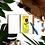 Thumbnail: Belle Bookmark
