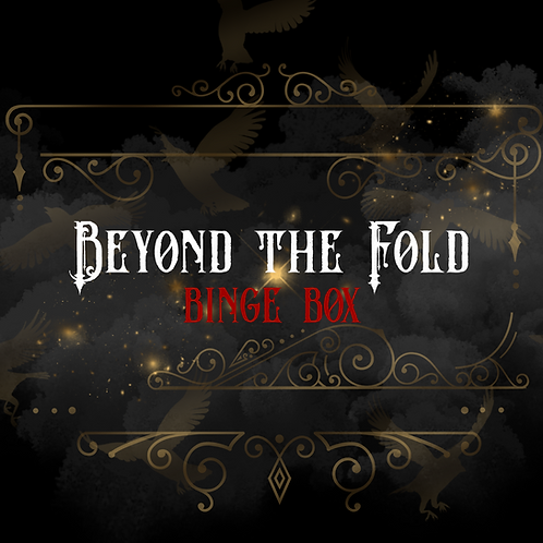 Beyond the Fold Binge Box