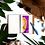 Thumbnail: Rapunzel Bookmark