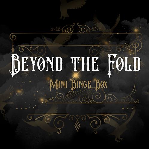 Beyond the Fold Mini Binge Box