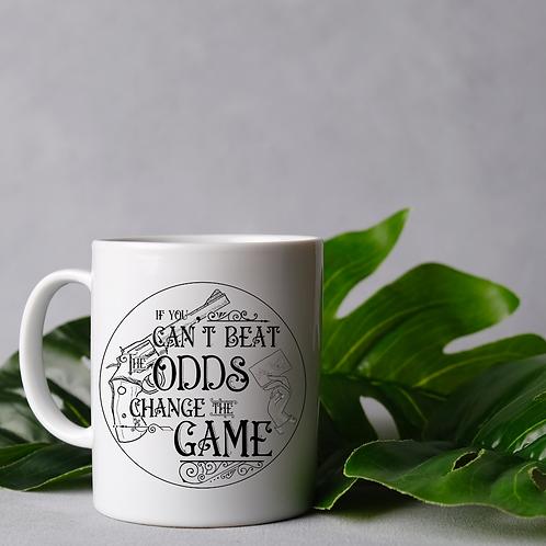 Change the Game Mug