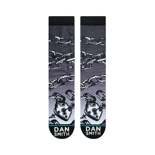 Dan Smith X Stance socks
