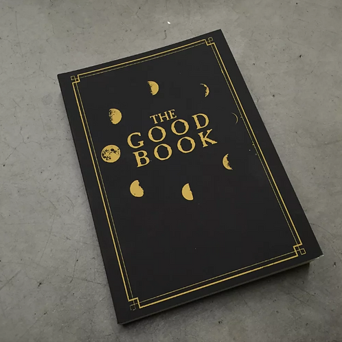 The Good Book - Soft Cover