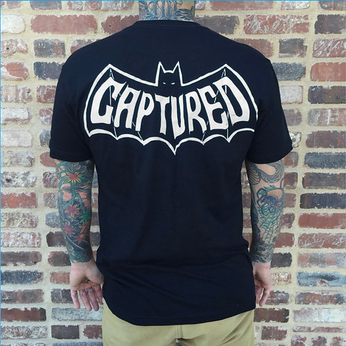 Captured Bat T-Shirt