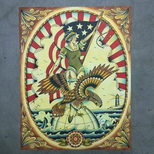 Americana - Shaun Topper