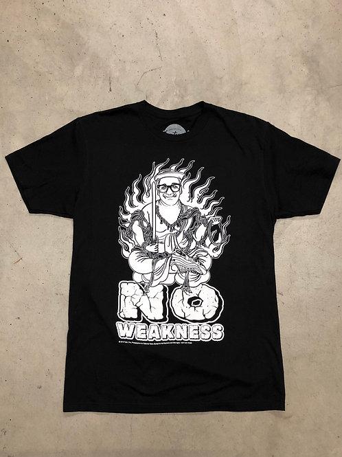 "Tyler The Photographer ""No Weakness"" T-Shirt"