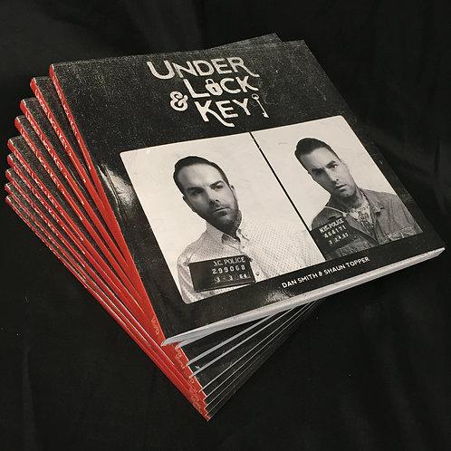 Under Lock & Key Book