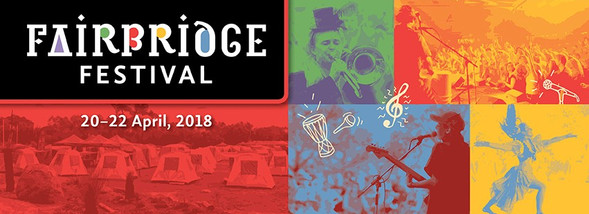 Fairbridge Festival 2018