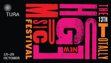 Totally Huge New Music Festival 2017