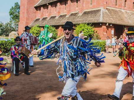 Fairbridge Festival: More than just a music festival