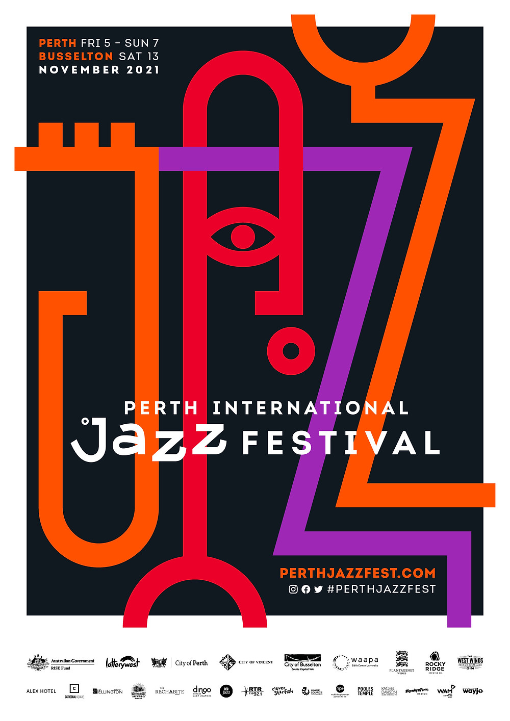 Jazz logo and graphic
