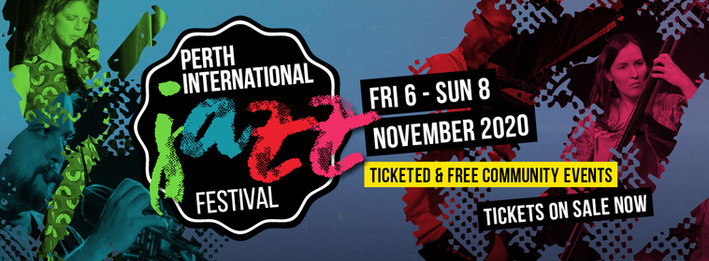Perth International Jazz Festival 2020