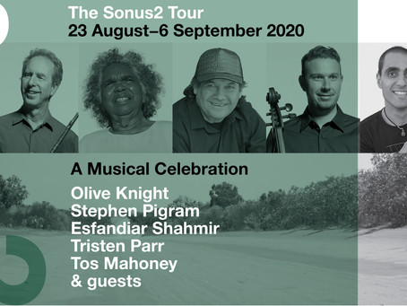 Renowned musicians to perform concerts and collaborate with local artists in remote communities