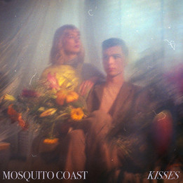 Mosquito Coast's album Kisses