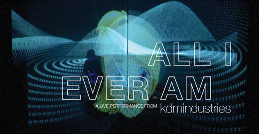 All I Ever Am by kdmindustries