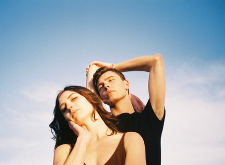 New single 'Skipping Girl' off Mosquito Coast's anticipated debut album
