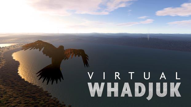 Virtual Whadjuk