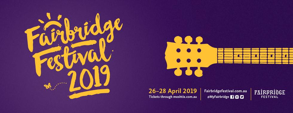 Fairbridge Festival 2019