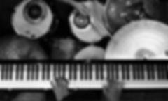 Freshtet Jazz Project