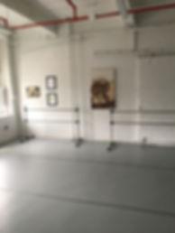 American Libery Ballet Academy in Union Cit NJ