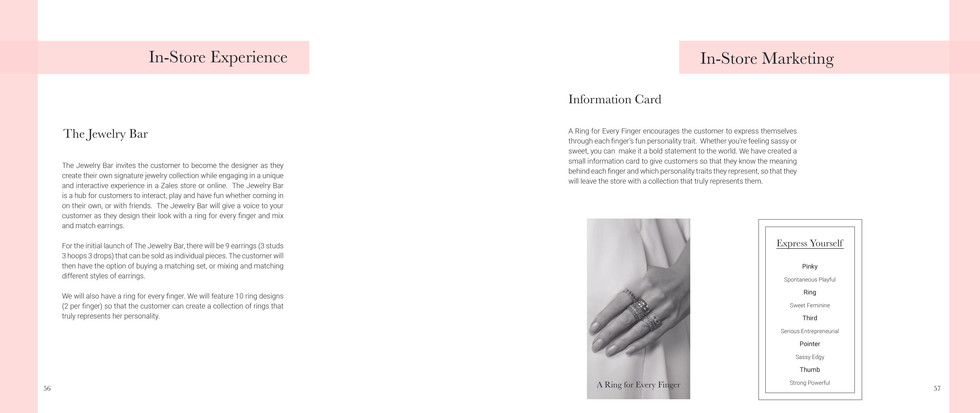 Signet Jewelers x SCAD Pro