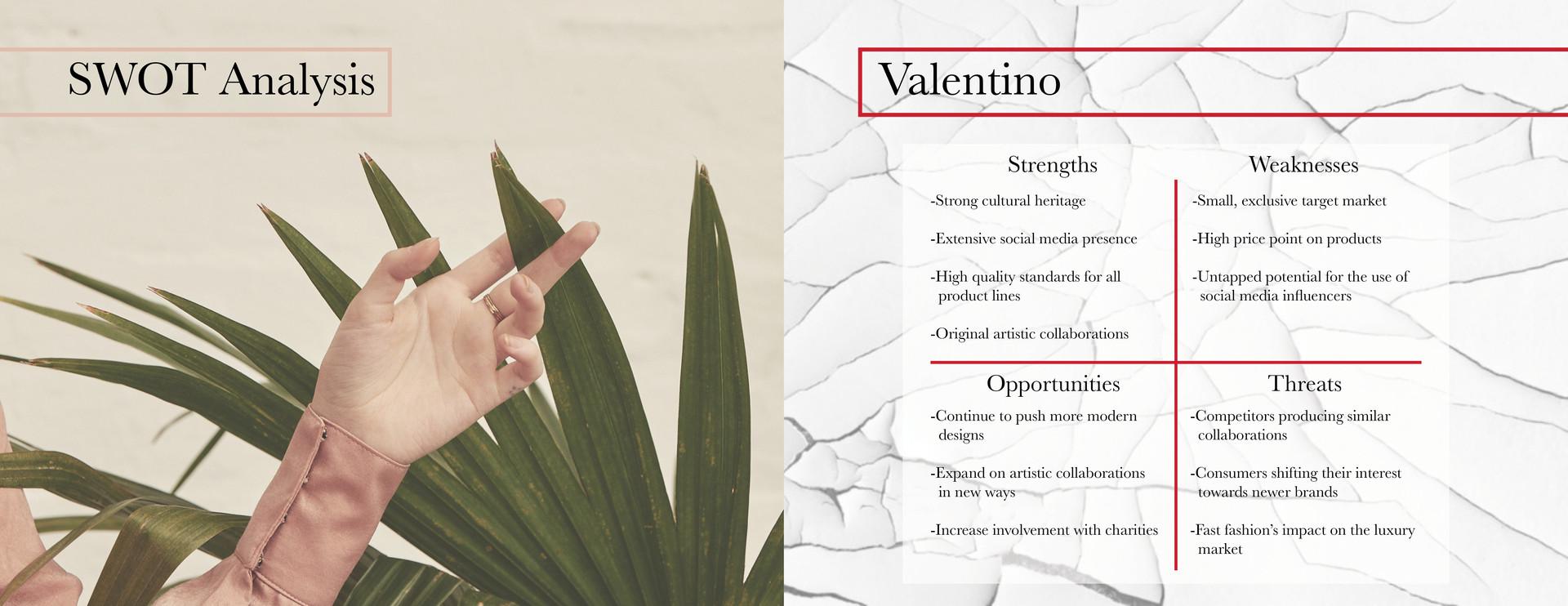 Love, Valentino