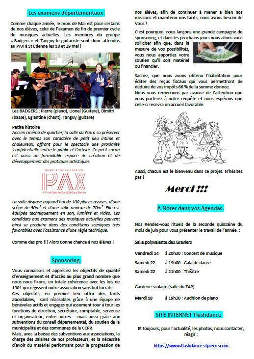 Flash...infos Mai 2019-2.JPG