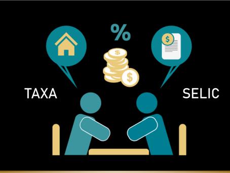 Taxa Selic e seu entendimento